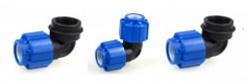 Водопроводные отводы (повороты)