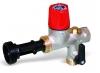 Группа безопасности для электроводонагревателей SV/NA 52 x 1/2 (до 18 кВт) Watts