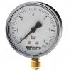 Манометр радиальный F+R200 (MDR) Корпус d=100 мм Watts
