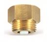 Автоматический запорный клапан для манометра REM 10 Watts