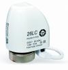 Сервопривод 26 LC M 30x1,5 (н.з) 230V AC, световая индикация, съемный кабель