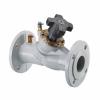 Регулирующий вентиль Hydrocontrol VFC, PN16 Ду65 - Oventrop
