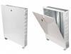 Шкаф коллекторный Rehau Rautitan, приставной, тип AP 130/500 белый (ст.арт.244460-001)