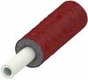 Универс. многослойная труба 16 в изоляции 9 мм, красная (в бухте 75 м), TECE