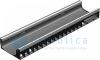 Лоток водоотводный Gidrolica Standart Plus ЛВ-20.24,6.10 - пластиковый (усиленный)