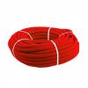 КОЖУХ для трубы 25(диаметр 40) красный, Valtec