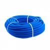 КОЖУХ для трубы 20 (диаметр 32) синий, Valtec