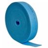 Демпферная лента с защитным фартуком и клейкой стороной  150х10х25000 - Stout