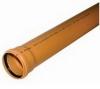 Труба 110/3,2/1000 наружная канализация Nashorn