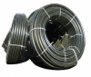 ПЭ труба ПНД Политэк РЕ 100 PN8 SDR 21 (0,8 МПа) ф 40х2,0 (мм) (200м)