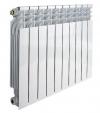Биметаллический радиатор Radena CS 350/12 секций