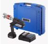 Пресс-машина с аккумулятором 12В в металлическом чемодане - Oventrop