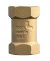 """Обратный клапан Itap с пластиковым седлом """"Block"""" 1"""" 101"""