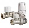 Блистер термостатический комплект прямой (TT 211, RD 201 3/4, DD 121 3/4) КТ201 Luxor