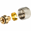 Фитинг компрессионный для труб PEX 16х2,0х3/4 - Stout