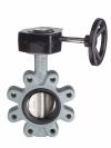 Запорный клапан Hydrostop чугун, PN16, Ду100 Oventrop