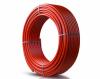Труба Altstream PERT 16x2.0 (буxта 200 м) красн.