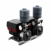 Насосная установка Grundfos CMBE TWIN 3-30 с клеммной колодкой