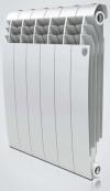 Радиатор алюминиевый Royal Thermo DreamLiner 500 / 4 секции