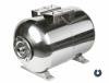 Гидроаккумулятор 50л, (гор.), нерж. стальембрана EPDM Unipump
