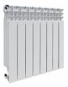 Алюминиевый радиатор Royal Termo Revolution 500/10 секций