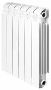 Биметалический радиатор GLOBAL STAIL EXTRA 500 8 секций