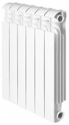 Алюминиевый радиатор Global ISEO 500 12 секций