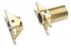 Комплект тисков 25/32 мм запрессов.Rehau Rautool М1 (цвет: золотисто-желтый)