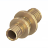 Соединение труба-труба редукционное, 63 х 50, бронза, TECE