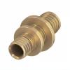Соединение труба-труба редукционное, 50 х 40, латунь, TECE
