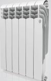 Радиатор биметаллический Royal Thermo Vittoria 500 / 4 секции
