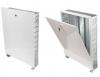 Шкаф коллекторный Rehau Ruutitan, приставной, тип AP 130/1205 белый (ст.арт.244500-001)