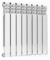 Алюминиевый радиатор Maxterm MA500/10 секций